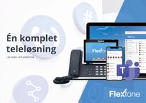 Den komplette Flexfone-løsning