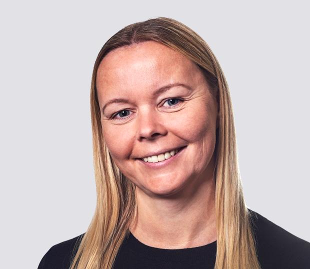 Birgit Elkjær