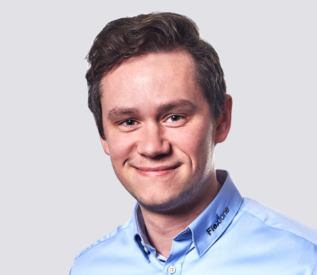Jesper Frølund
