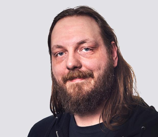 Jesper Johannesen