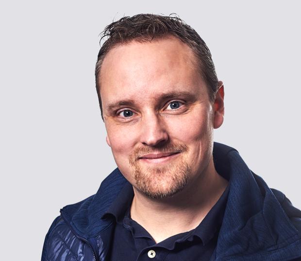 Johan Agerlund Hansen