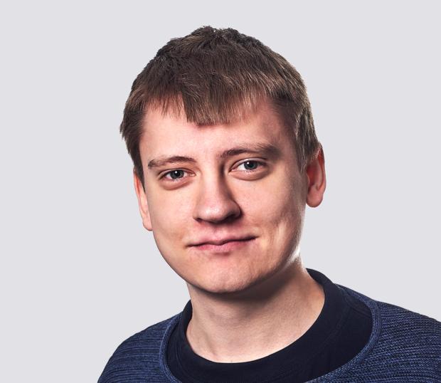 Jonas Kjær
