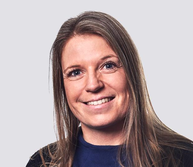 Katrine Wenneberg