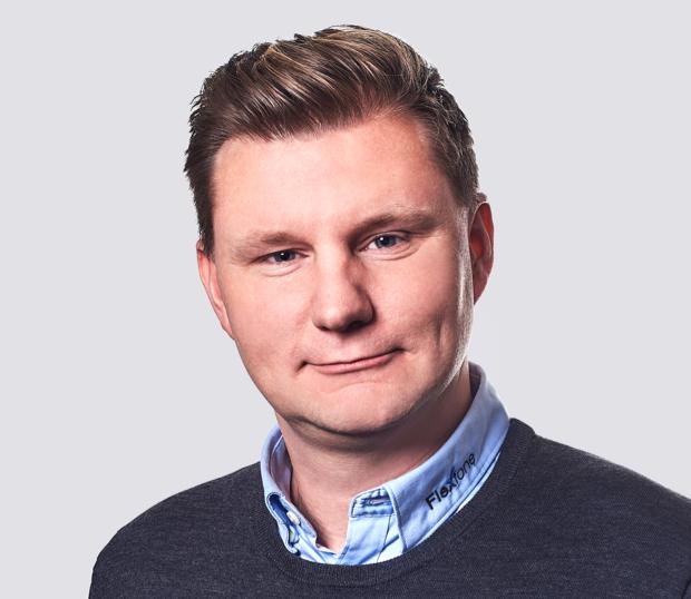 Martin Nedergaard