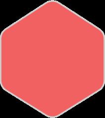 Rød farve vises ved Optaget
