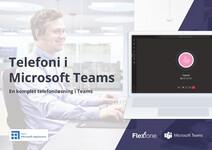 Præsentation af Teams-integration
